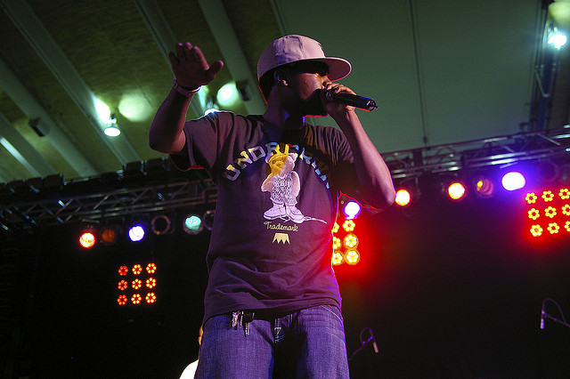 Wale Nominated for Best Rap Song Grammy Award | DCist
