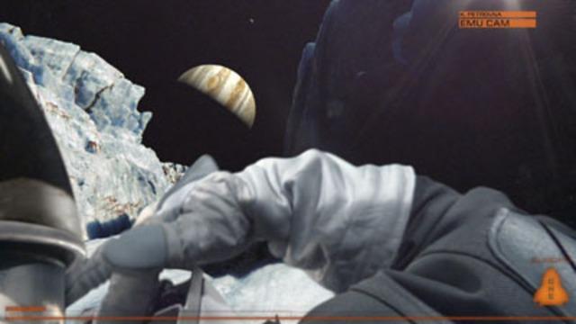 Popcorn & Candy: Life on Jupiter Edition | DCist