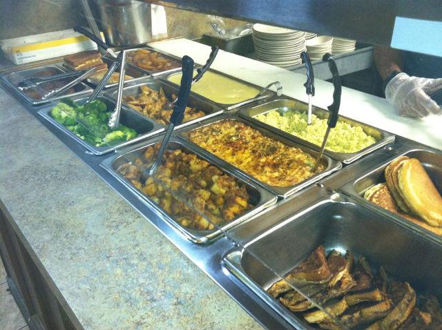 The Seven Best Vegan Restaurants In The Dc Area Dcist