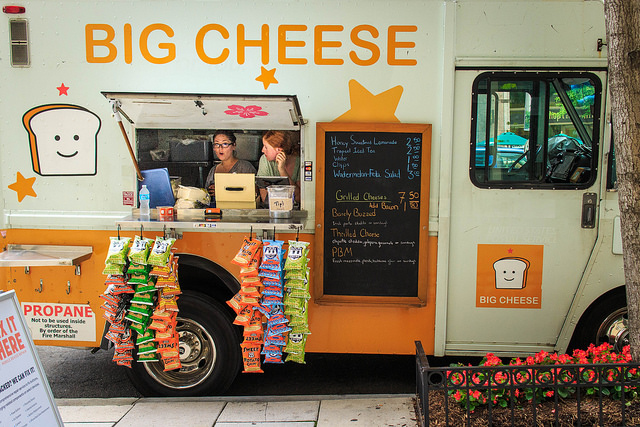 Morning Roundup Big Cheese Edition Dcist