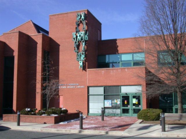 Shepherd Park Chevy Chase Libraries Will Close For
