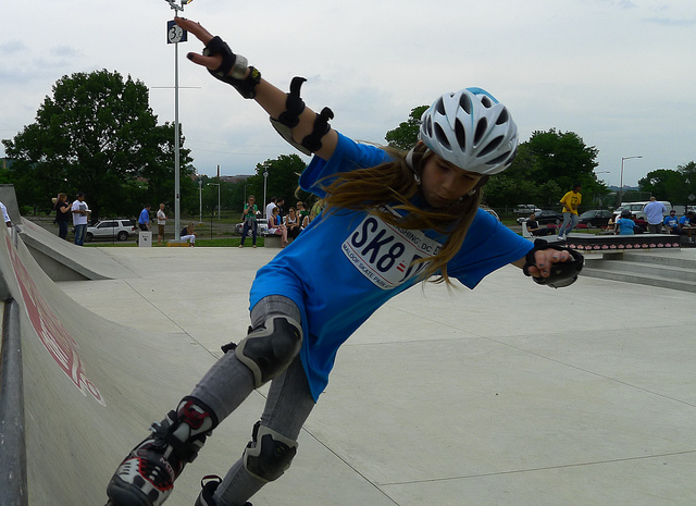 Best Of The D C -Area's Skate Parks | DCist