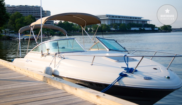 Here Are Your Top 10 Boat Rentals In The Washington DC Area