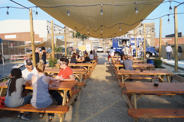 A Guide To The D C Area S Best Beer Gardens Dcist