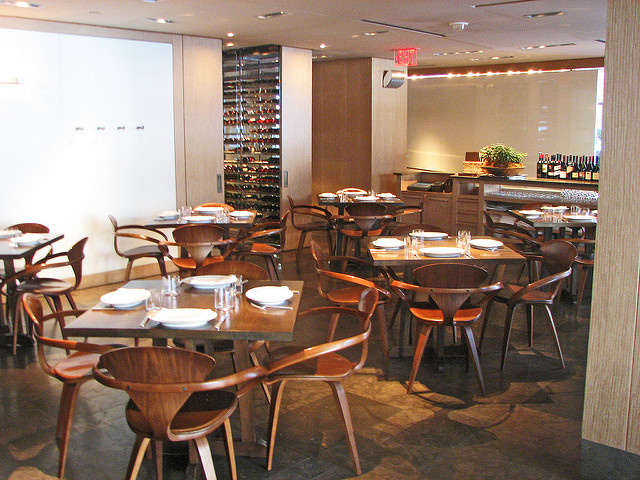 Reservations Spike At Dcs Newly Michelin Starred Restaurants Dcist