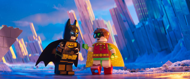 The Lego Batman Movie Is A Love Letter To The Greatest Pop Culture