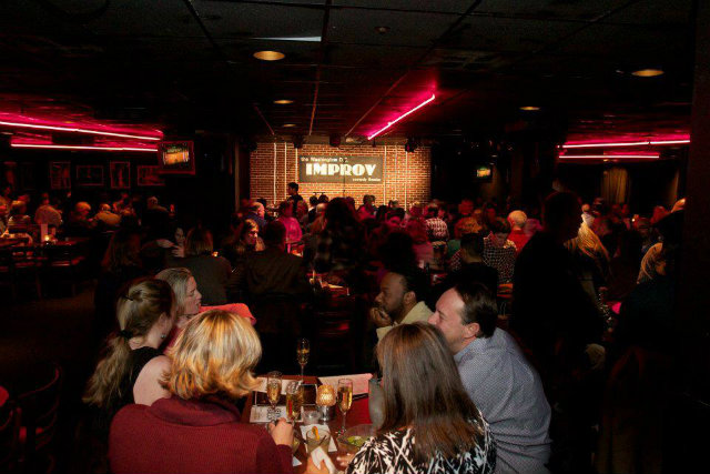 10 Of The Best Places To Catch Live Comedy In The D.C. Area | DCist