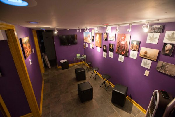 Photos New History Of Cannabis Museum Is First Of Its Kind On The