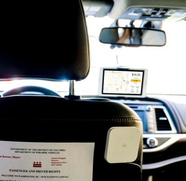 Say Goodbye To Taxi Meters, And Hello To Cabs With Very Uber-like
