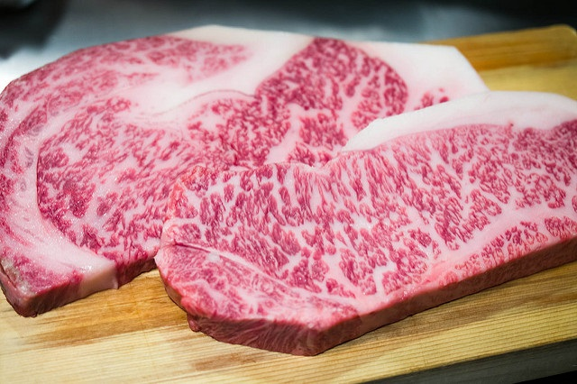 Dish Of The Week: The (Real) Wagyu Beef | DCist