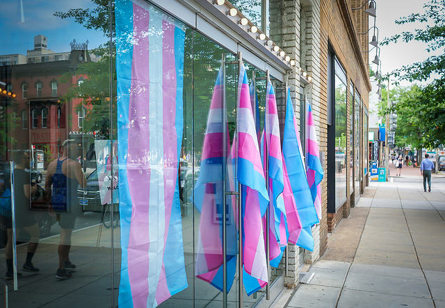 What To Know About D C S Bathroom Laws And Other Gender Identity Protections Dcist