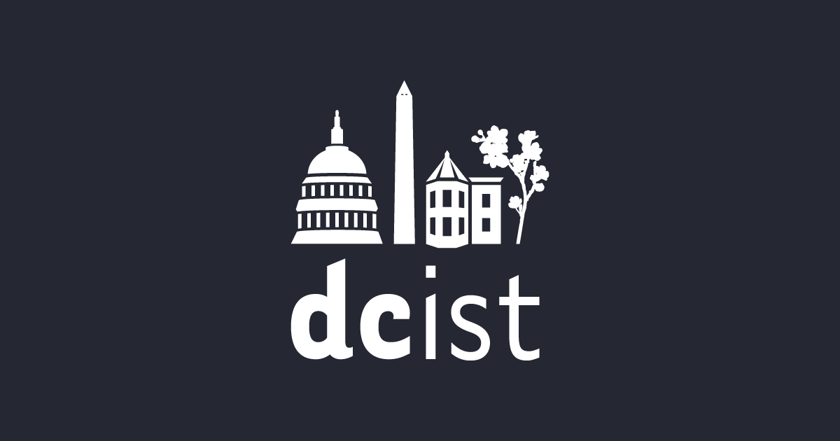 DCist News Food Arts Events