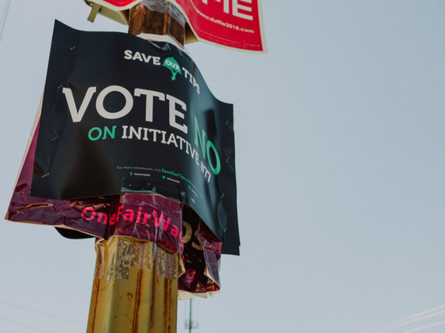 The Frantic Fight Over Reviving Initiative 77 Includes