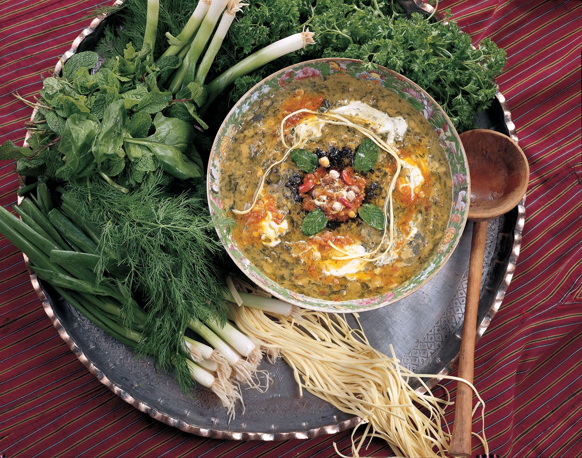 Persian New Year, Nowruz, Is Coming Up  Here's How (And