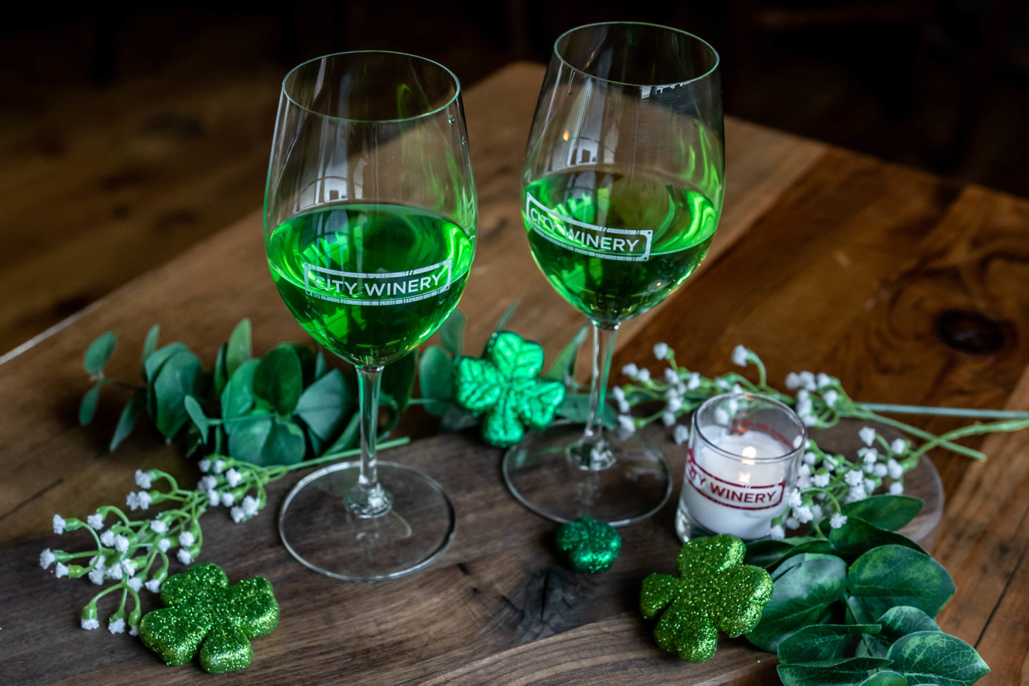 12 Ways To Celebrate St Patricks Day This Weekend Dcist