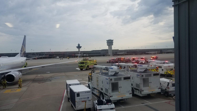 Passengers Experienced Nausea, Anxiety Attacks As Fuel Odor