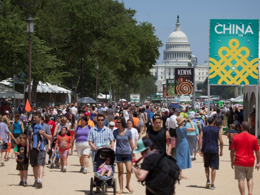 Dc Folklife Festival 2020 This Year's Smithsonian Folklife Festival Will Only Be Two Days