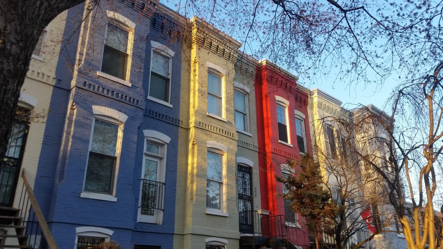 Study Suggests Gentrification Has >> Most Gentrifying Cities Aren T Actually Experiencing Displacement