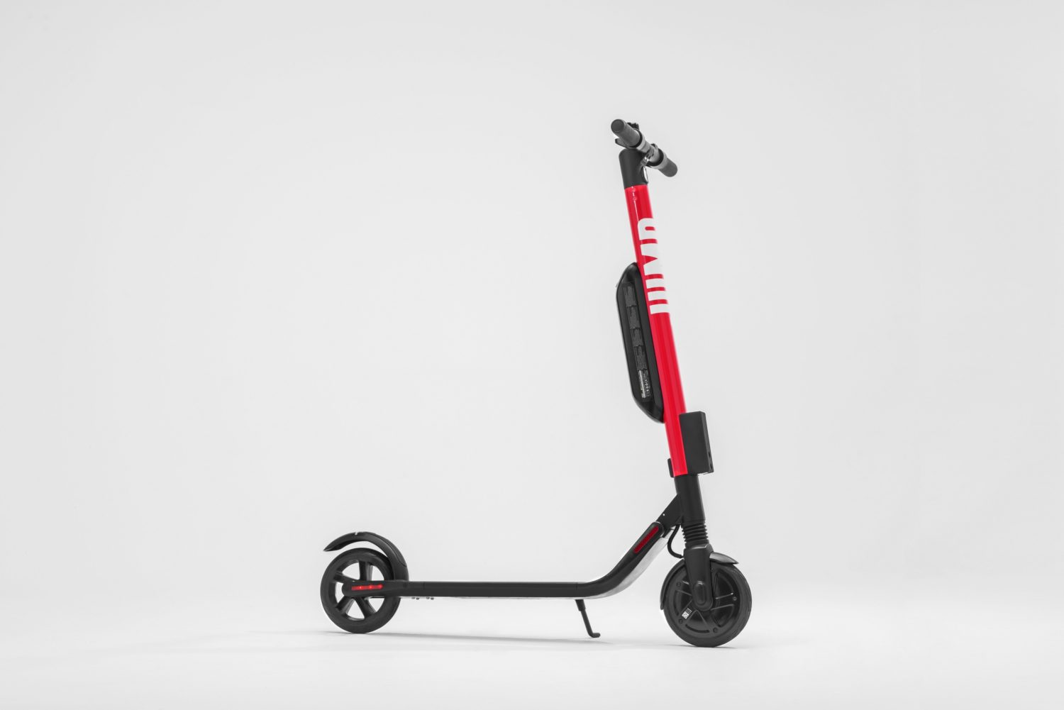 Uber-Owned Jump Is Hopping Into The D C  Scooter Scene | DCist