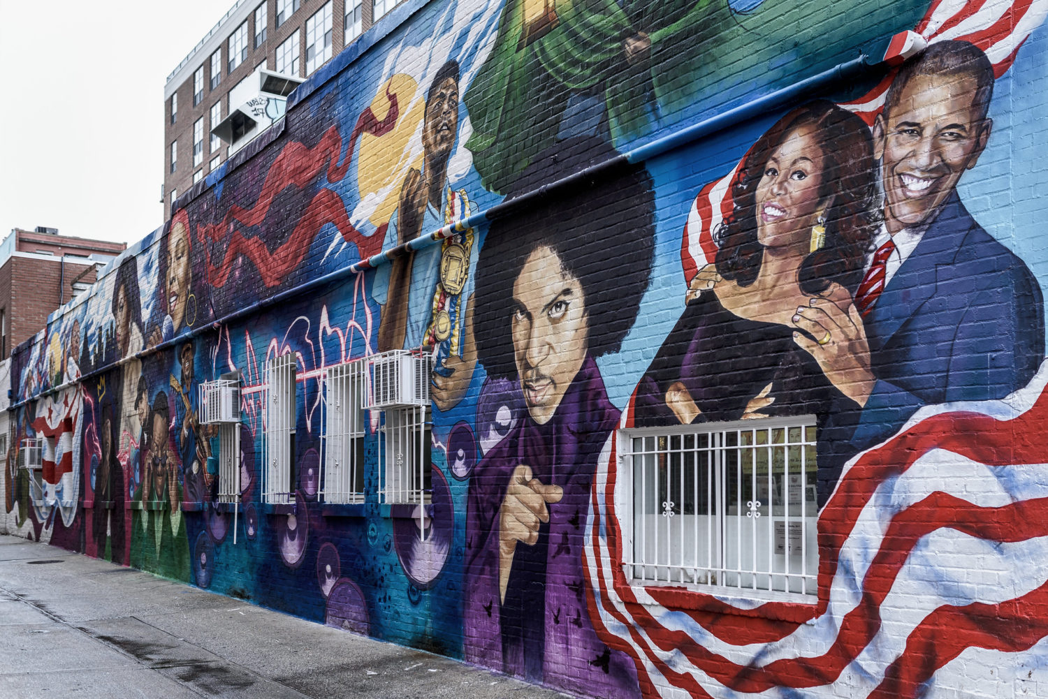 Map: D.C. Is Getting Six More Murals In Five Different Wards ...  Th Street Dc Map on dc future land use map, dc streetcar map, dc ghetto streets, dc race map, southeast dc map, city center dc map, dc truck route map, dc park map, dc building map, dc beltway map, dc underground map, dc loop map, dc topo map, dc bicycle map, dc hill map, dc food map, dc zip map, dc postal code map, dc road map, dc suburb map,