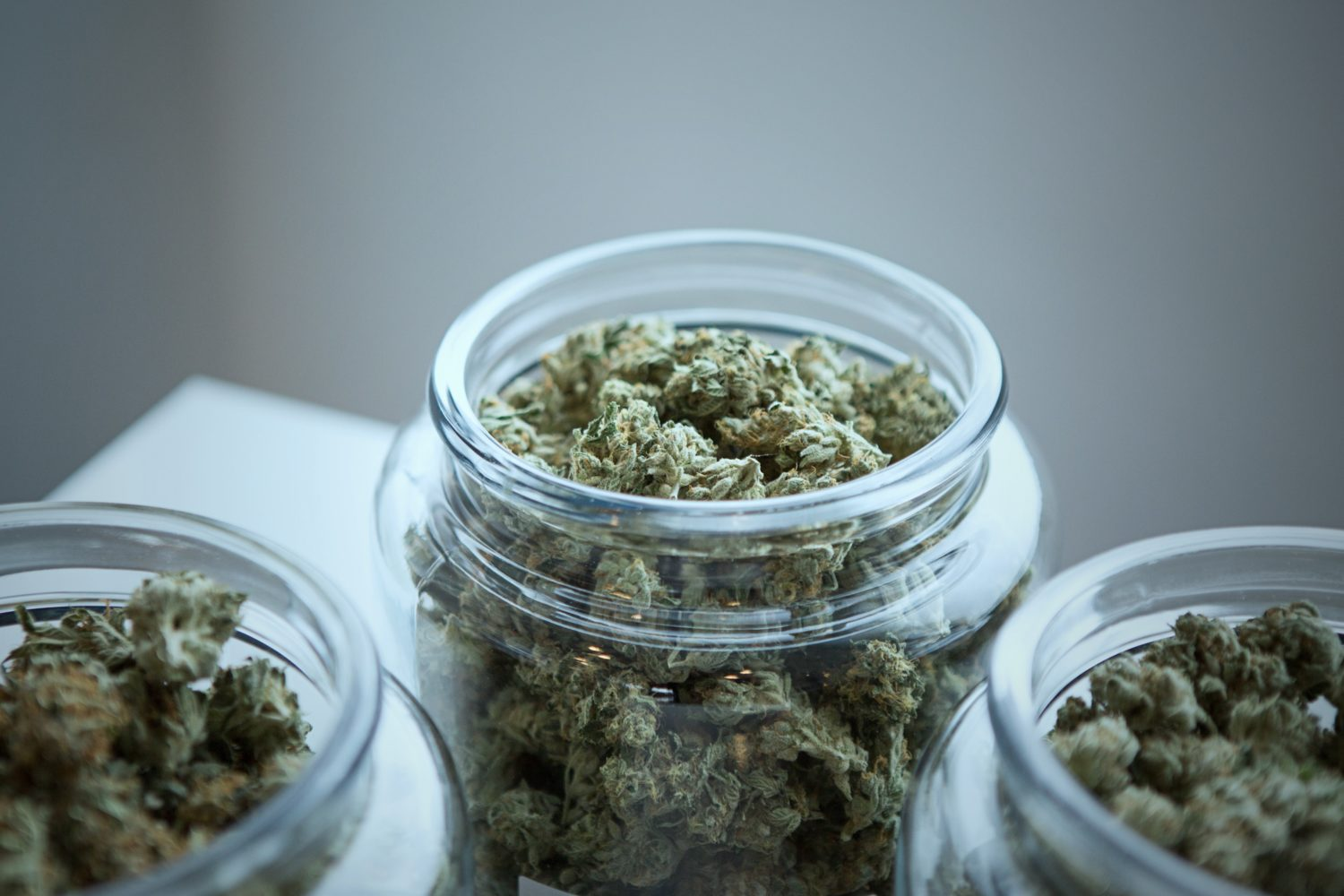 Medical Marijuana Patients From 27 States Can Now Purchase Their Pot