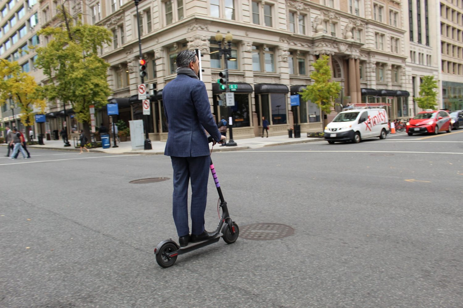 Lyft Just Raised Its Scooter Prices How Much Do All The