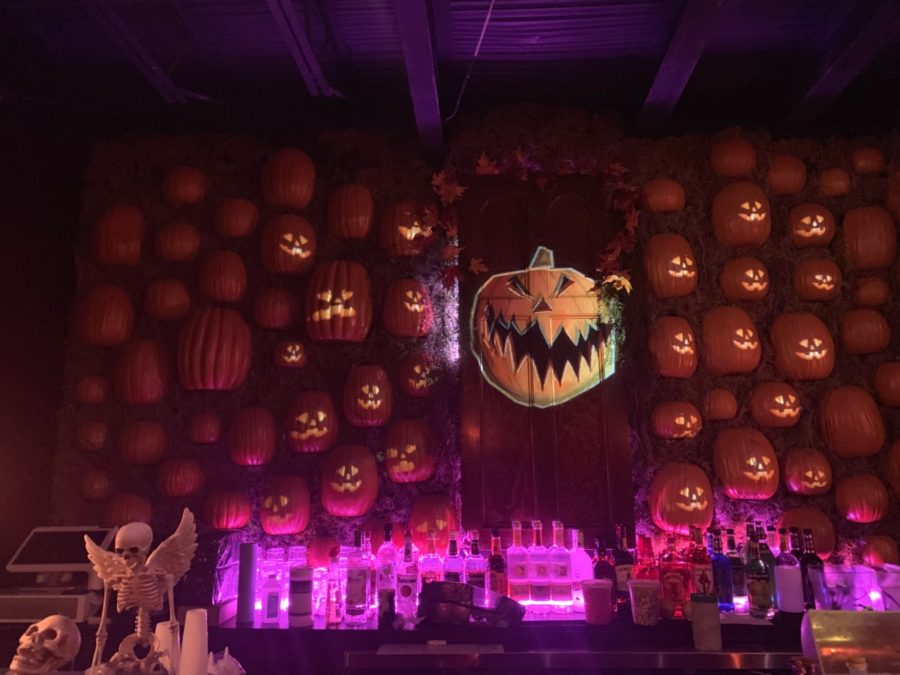 Thereu0027s A New Year Round Halloween Bar Opening Up On H ...