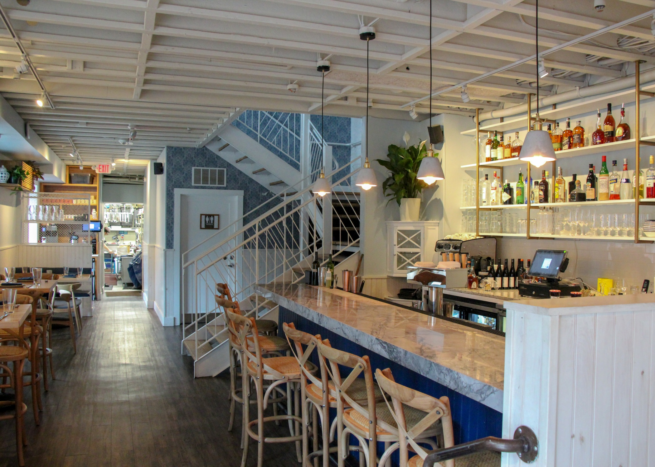 First Look Nina May Shaw S New Multi Concept Restaurant