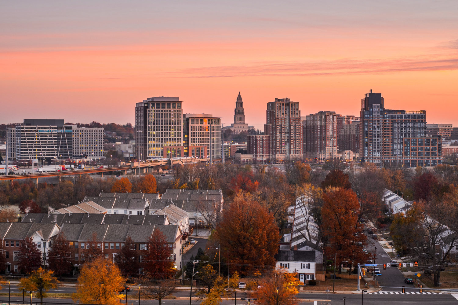 As Northern Virginia Enters Phase Three, Local Officials Stress Pandemic Isn't Over | DCist