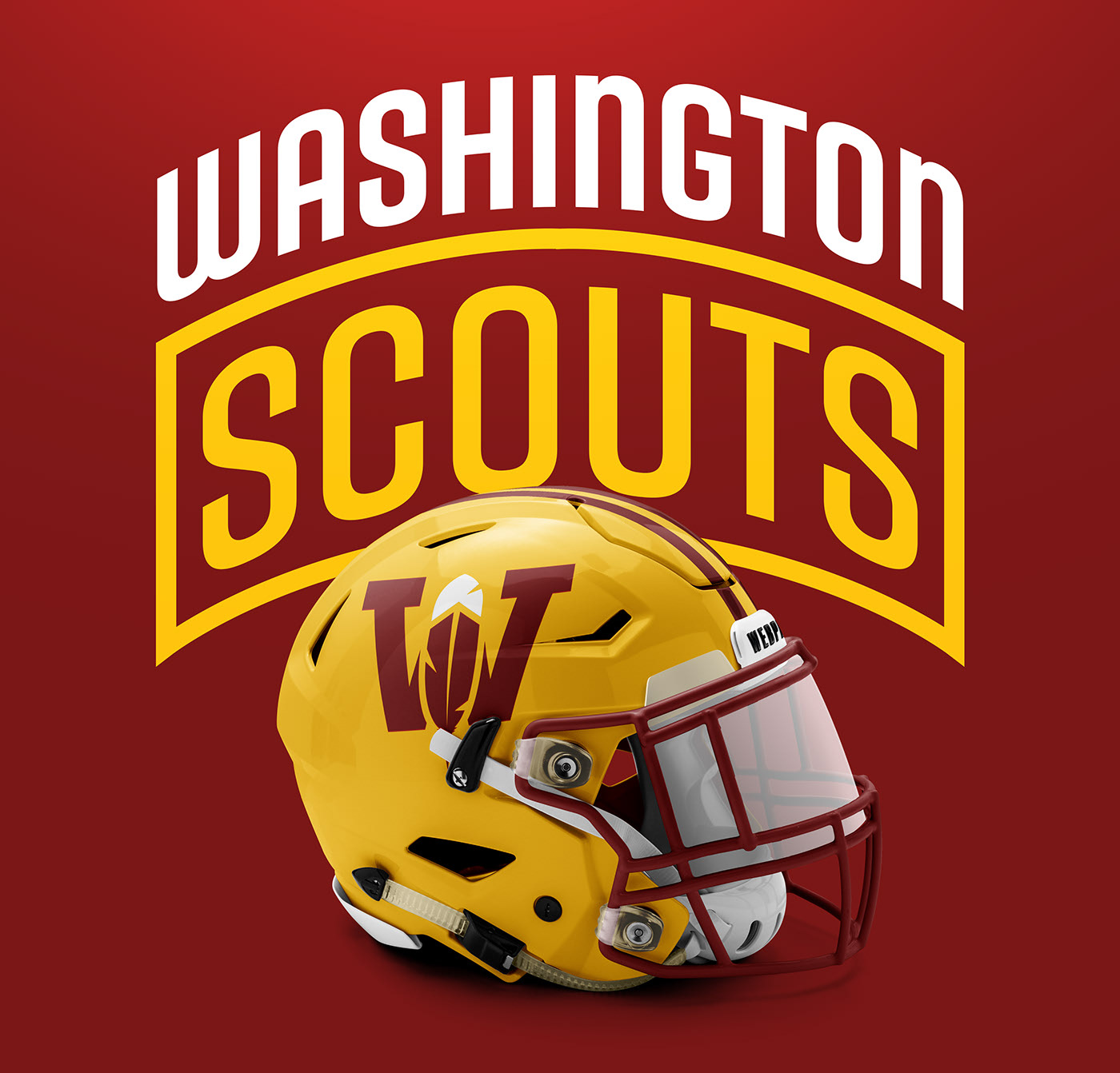 Graphic Designers Suggest Washington Nfl Team Logo Changes Dcist