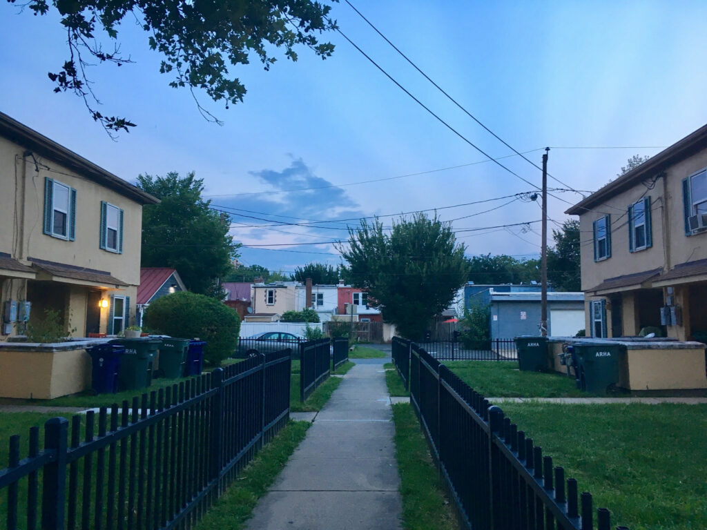 Alexandria To Provide A Guaranteed Income To Poor Families   DCist